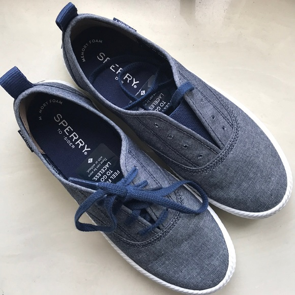 Sperry Shoes | Womens Sperry Crest Knot